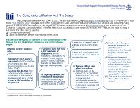 CRA Basics PDF